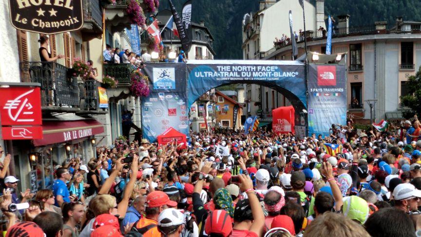 Ultra-trail du Mont-Blanc winners