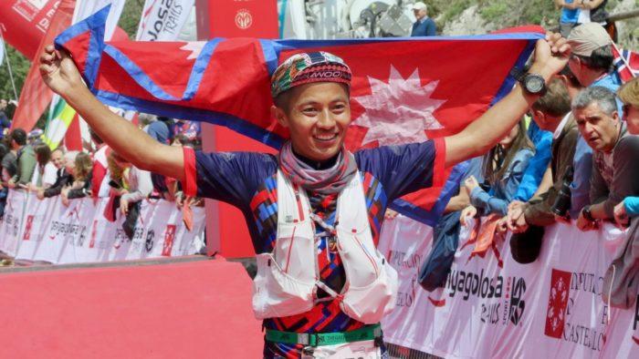 Tirtha Tamang