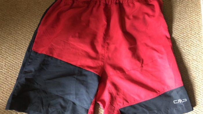CMP shorts