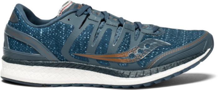 saucony liberty iso review