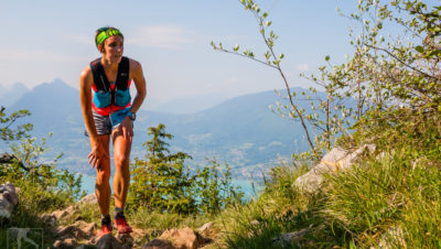 Natalie White MaXi-Race