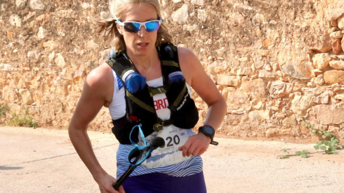 Beth Pascall Western States