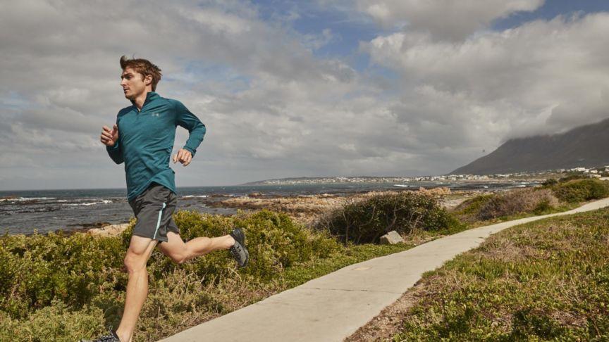 Wiggle runner
