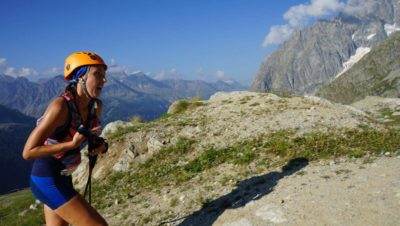 Mont Blanc Skyrace