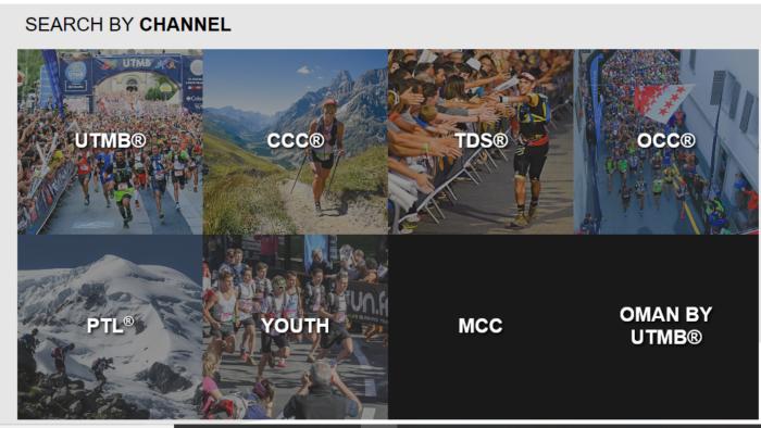 UTMB TV