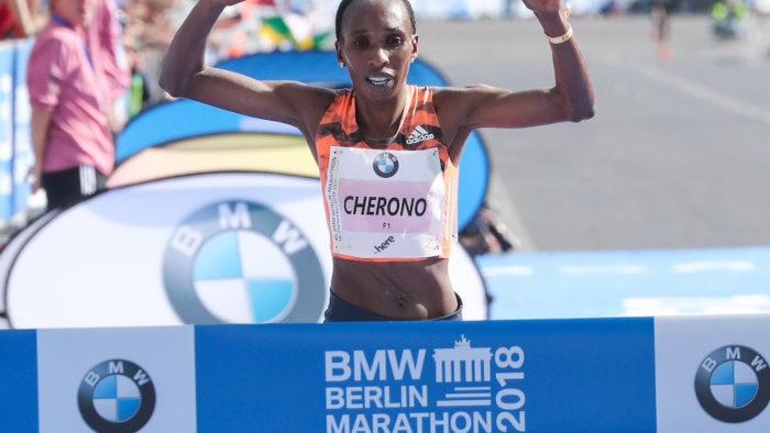 Cherono Berlin