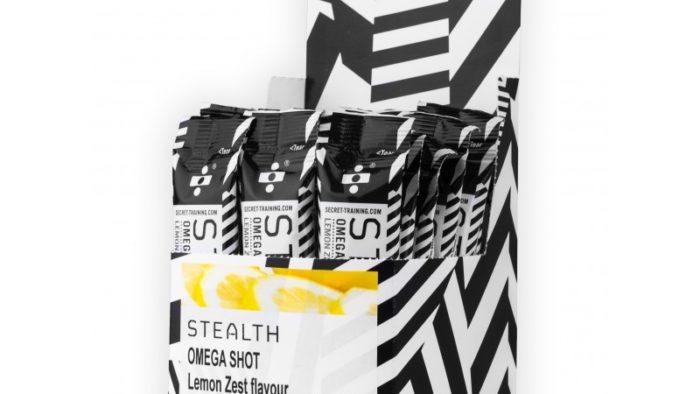 Stealth Omega shots