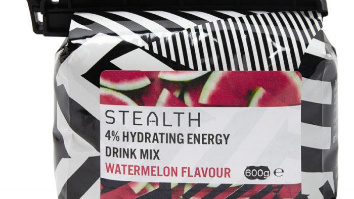 Stealth Watermelon