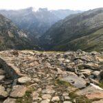 Colle del Turlo Ultra Tour Monte Rosa