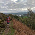 Running Snowdonia