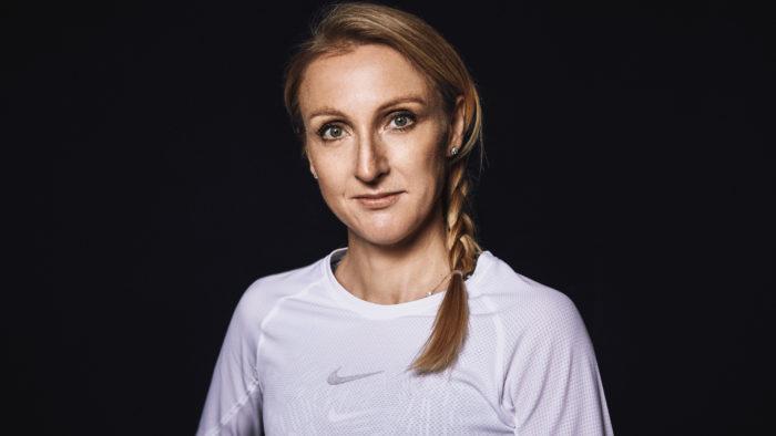 Paula Radcliffe National Running Show 2019