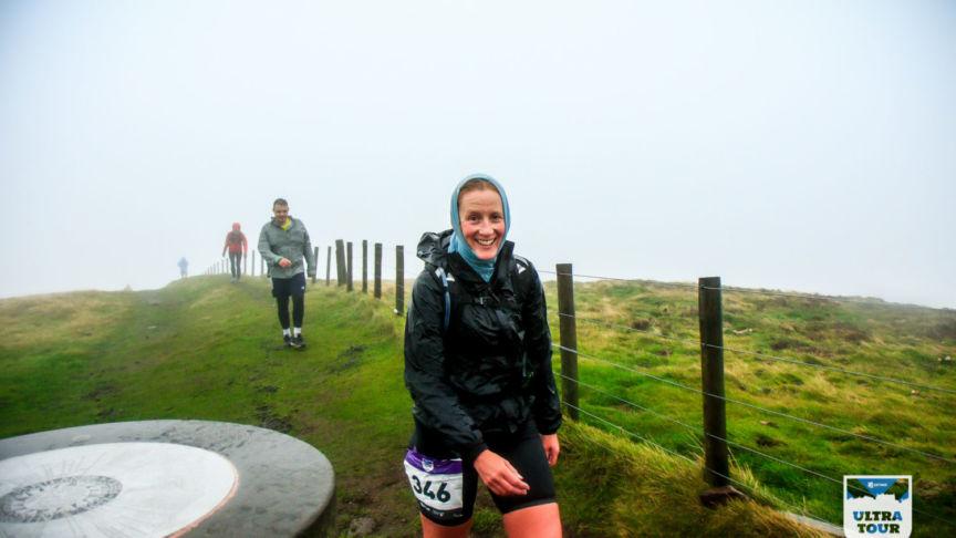 Linda Todd ultramarathon