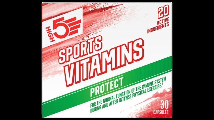 HIGH5 sports vitamins