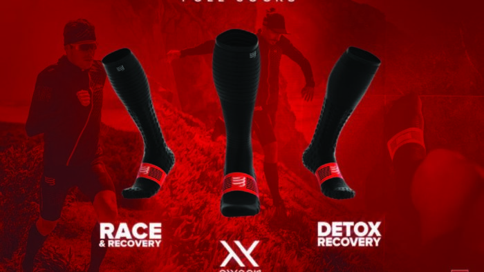 Compressport new products