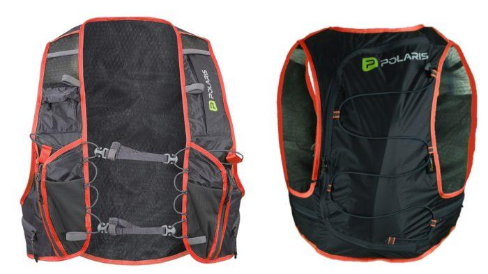 Polaris hydro vest backpack