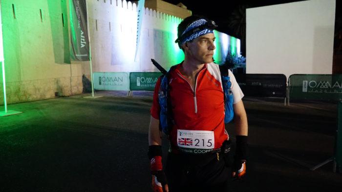 Tarquin Oman by UTMB