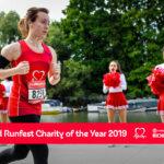 British Heart Foundation Richmond RUNFEST
