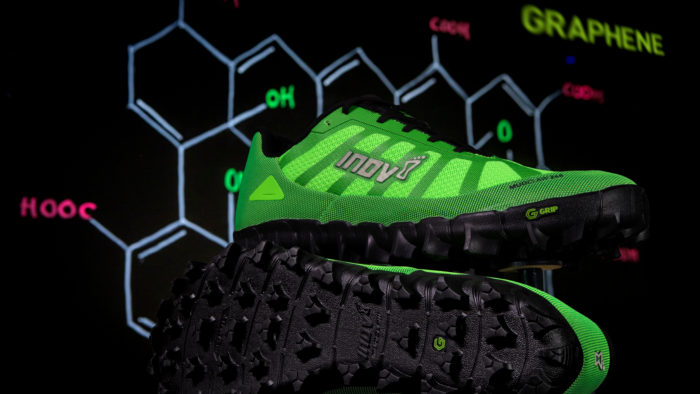 cce62d3a64be New MUDCLAW G 260 Launched by inov-8