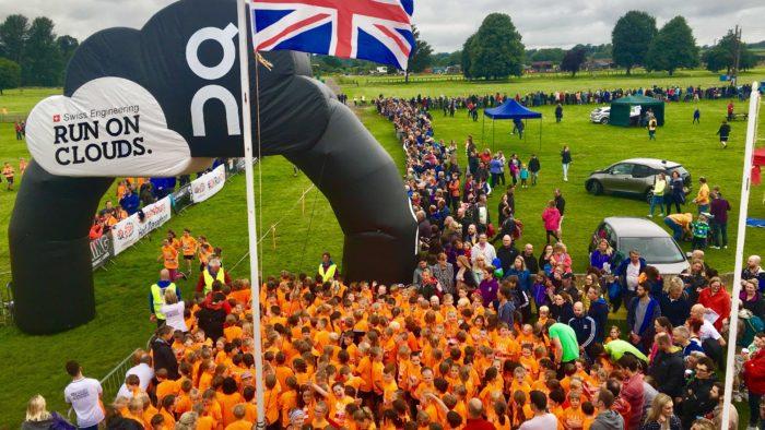 Schools Half Marathon