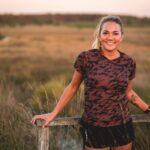 Susie Chan first marathon