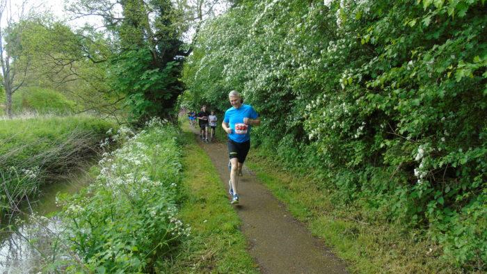 Godalming Run