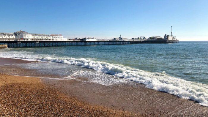 Brighton Half