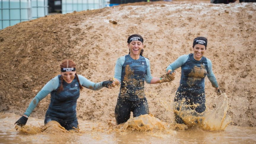 Spartan Race UK