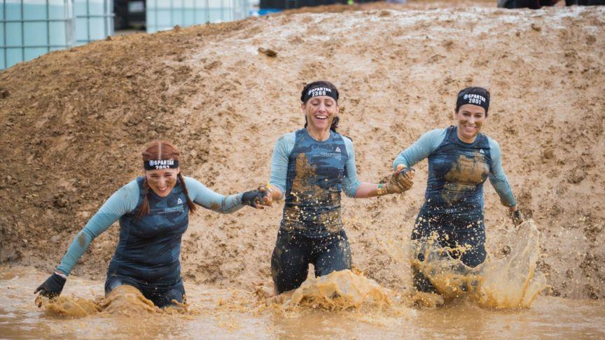 Spartan Race UK