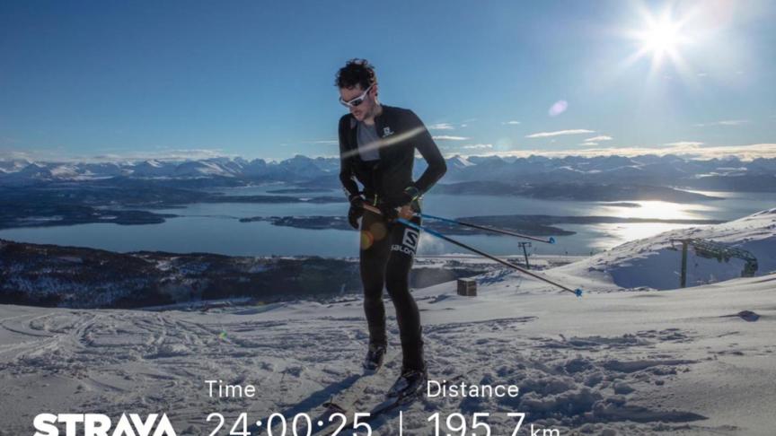 Kilian elevation record