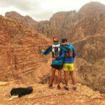 Robbie and Dan Jordan Trail