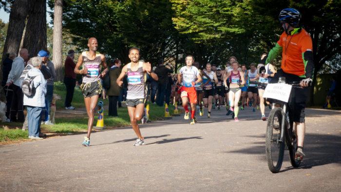Marathon top 10