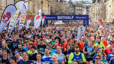 Bath Half 2019