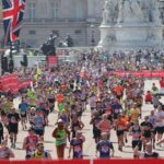 Marathon London 17