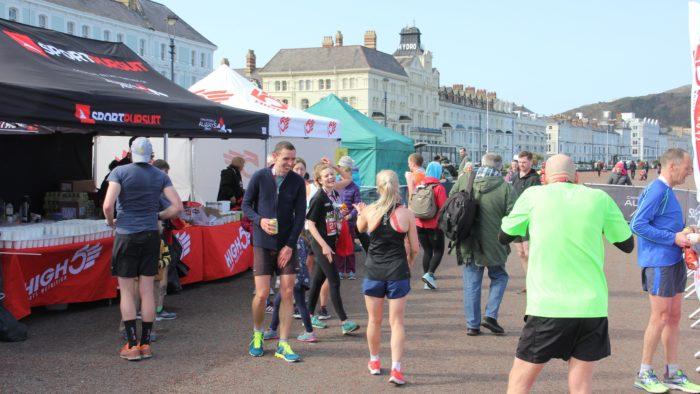 Conwy Marathon