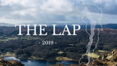 The Lap