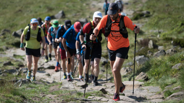Montane Spine Fusion