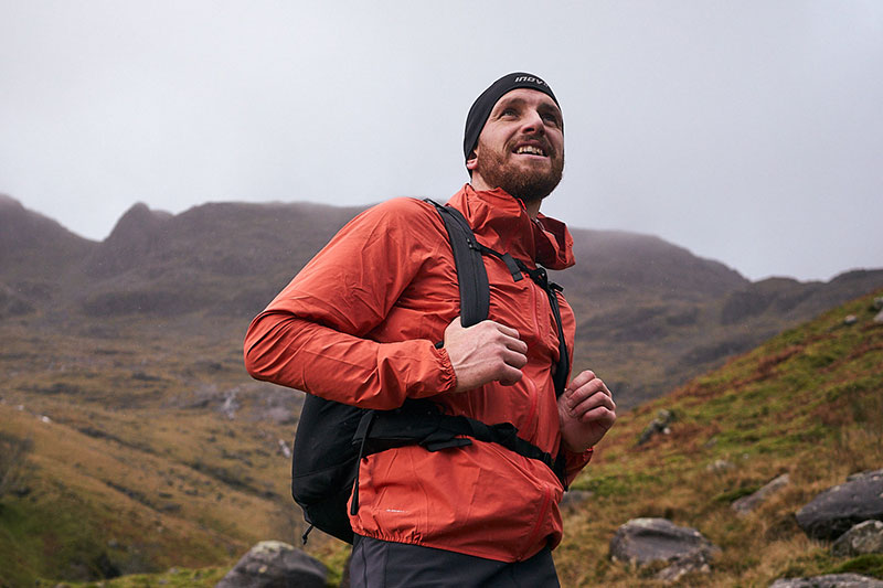 Paul Tierney Attempts Wainwrights Record   Mountain