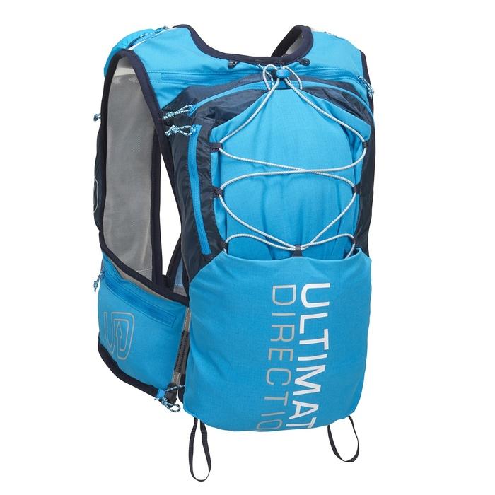 UD Adv Vest Dragon's Back kit