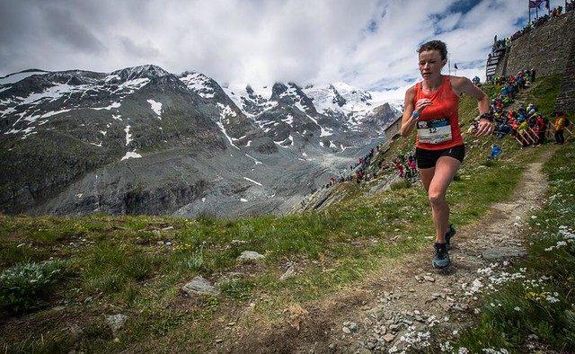 Sarah McCormack World Mountain Running Association World Cup