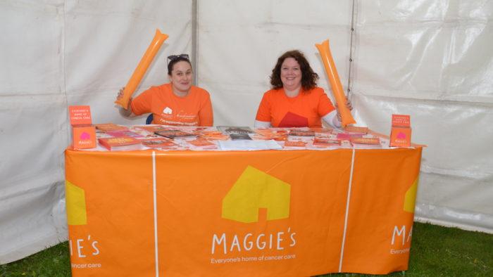 Maggie's Swansea half