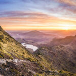 Snowdonia John Shedwick