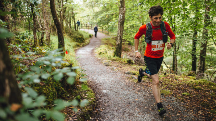 Skyline Scotland new trail races