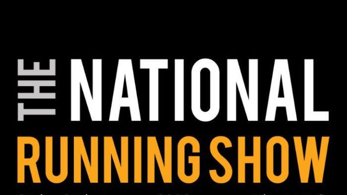 National running show