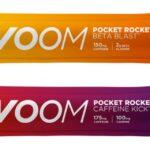 Voom pocket rocket bars