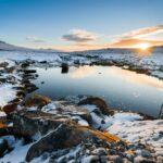 Falklands Ultra
