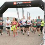 SportPursuit Conwy Marathon start