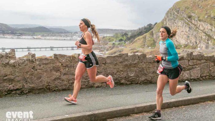 SportPursuit Conwy Marathon