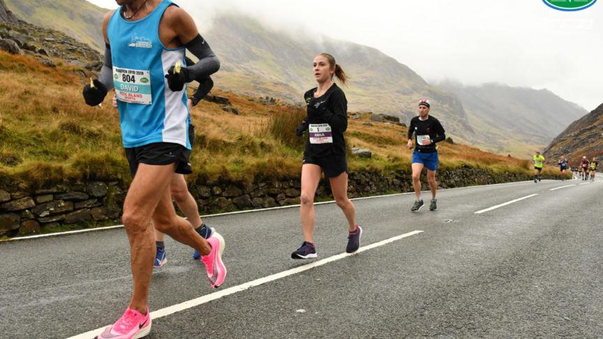 Snowdonia Marathon image Sportpictures Cymru