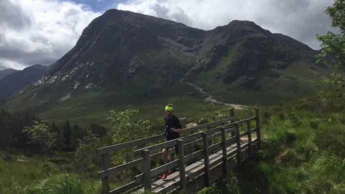 West Highland Way Race