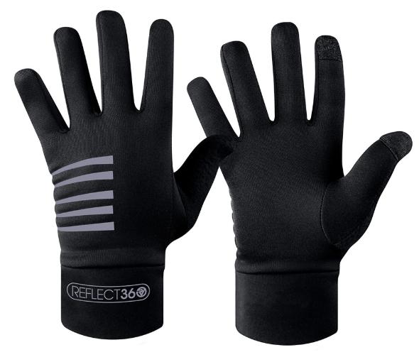 Proviz winter gloves